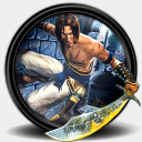 Icon: Prince-of-Persia-Sands-of-Time-1, mega-games-pack-24 3xhumed, Pixel: 128 x 128 px