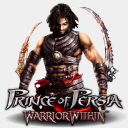 Icon: Prince-of-Persia-Warrior-Within-2, mega-games-pack-24 3xhumed, Pixel: 128 x 128 px