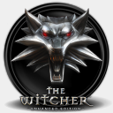 Icon: The-Witcher-Enhaced-Edition-1, mega-games-pack-24 3xhumed, Pixel: 128 x 128 px