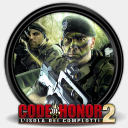 Icon: Code-of-Honor-2-4, mega-games-pack-26 3xhumed, Pixel: 128 x 128 px