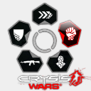 Icon: Crysis-Wars-4, mega-games-pack-27 3xhumed, Pixel: 128 x 128 px