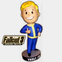 Icon: Fallout-3-Survival-Edition-3, mega-games-pack-27 3xhumed, Pixel: 128 x 128 px