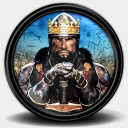 Icon: Medieval-II-Total-War-2, mega-games-pack-27 3xhumed, Pixel: 128 x 128 px