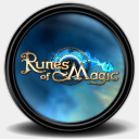 Icon: Runes-of-Magic-2, mega-games-pack-28 3xhumed, Pixel: 128 x 128 px
