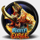 Icon: Battleforge-new-3, mega-games-pack-29 3xhumed, Pixel: 128 x 128 px