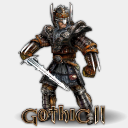 Icon: Gothic-II-3, mega-games-pack-29 3xhumed, Pixel: 128 x 128 px