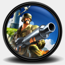 Icon: Battlefield-Heroes-new-1, mega-games-pack-30 3xhumed, Pixel: 128 x 128 px