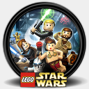 Icon: LEGO-Star-Wars-4, mega-games-pack-32 3xhumed, Pixel: 128 x 128 px