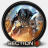 Icon: Section-8-4, mega-games-pack-32 3xhumed, Pixel: 48