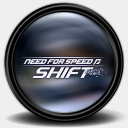 Icon: Need-for-Speed-Shift-5, mega-games-pack-33 3xhumed, Pixel: 128 x 128 px