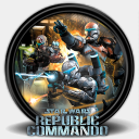 Icon: Star-Wars-Republic-Commando-9, mega-games-pack-33 3xhumed, Pixel: 128 x 128 px