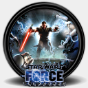 Icon: Star-Wars-The-Force-Unleashed-6, mega-games-pack-33 3xhumed, Pixel: 128 x 128 px