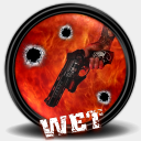 Icon: Wet-2, mega-games-pack-33 3xhumed, Pixel: 128 x 128 px