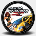 Icon: World-Racing-2-2, mega-games-pack-33 3xhumed, Pixel: 128 x 128 px