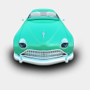 Icon: Crowler, cars archigraphs, Pixel: 128 x 128 px