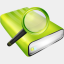 Icon: Search-Search-HD, summer-collection benjigarner, Pixel: 64 x 64 px