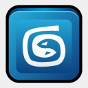 Icon: 3 DStudio Max, sleek-xp-software deleket, Pixel: 128 x 128 px
