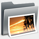 Icon: 3D-Photos, hyperion icondesigner.net, Pixel: 128 x 128 px