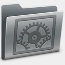 Icon: System Preferences, hyperion icondesigner.net, Pixel: 128 x 128 px