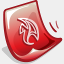 Icon: mb, 3d-software iconshock, Pixel: 128 x 128 px