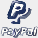 Icon: paypal, handycons-2 jankoatwarpspeed, Pixel: 128 x 128 px