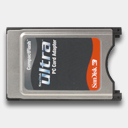 Icon: Sandisk-Ultra-CompactFlash, pc-card-readers newformula.org, Pixel: 128 x 128 px