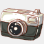 Icon: hp-camera-photo, harmonia-pastelis raindropmemory, Pixel: 64
