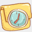 Icon: Hp Folder In Progress, harmonia-pastelis raindropmemory, Pixel: 64