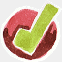 Icon: Default Setting, red-little-shoes raindropmemory, Pixel: 128 x 128 px
