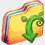 Icon: Y-Download, summer-love-cicadas raindropmemory, Pixel: 64