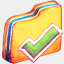 Icon: Y-Finished, summer-love-cicadas raindropmemory, Pixel: 64