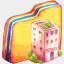 Icon: Y-Office, summer-love-cicadas raindropmemory, Pixel: 64